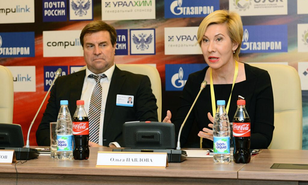ВКазани пройдет всероссийский чемпионат поплаванию накороткой воде